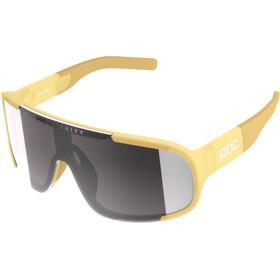 POC Aspire Brillenglas, geel
